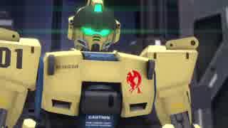 【プレイ動画】無駄に高画質で振返るガンダムブレイカー2(3-3)