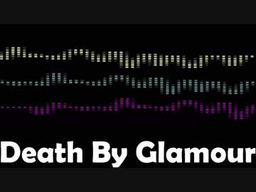 Death By Glamour(remix:UNDERTALE)/canZone