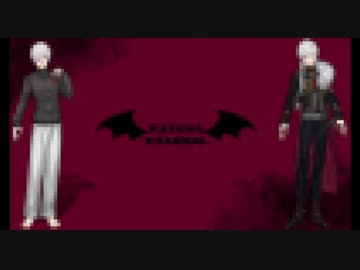 Katsuraba-kun name book 【 Nijisanji Gamers 】