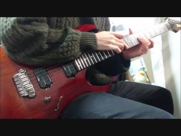 【Ozzy Osbourne】Killer Of Giants/Guitar Solo Cover【弾いてみた】