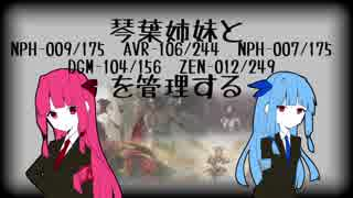 【MTG】琴葉姉妹とZEN-012/249とNPH-006/175と(ryを管理する#20【レガシー】