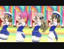 【ミリシタ】Jelly Pop Beans「月曜日のクリームソーダ」【ソロMV(編集版)】