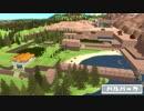 【ポケモンDPPt】3Dシンオウ地方を作りたい11【Unity】