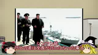 【マイナー兵器解説】第三回 北朝鮮の魚