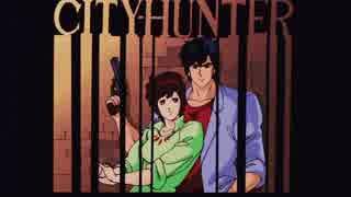 シティハンター ~CITY HUNTER~NCOP&ED1 1080p 60fps