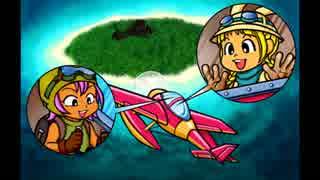 【ラミィの大冒険2】攻略 part2 2,000ター