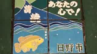 2019年02月20日2枠目 東京都日野市 かつての遊園地多摩テック跡地に、コースターが顔を出しているらしい