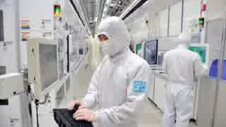 【韓国経済崩壊】日本政府がフッ化水素輸出禁止カードを切る模様!韓国の輸出20%を占める半導体産業が1発で死亡(笑)