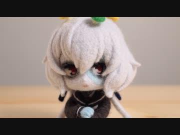 【ゾンビランドサガ】紺野純子を作ってみた