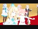 【バーチャル大晦日】ミライアカリ/アクセル【初公開シーン】
