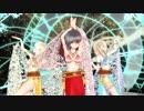 【東方MMD】霊夢・魔理沙・アリスで「アブラカタブラ」1080p