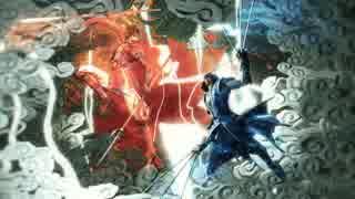 TVゲーム版 戦国BASARA OP集(初代~4皇まで) 改良版