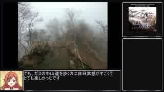 【ゆっくり】丹沢山山頂攻略RTA大倉ルート3:00:31【再走】