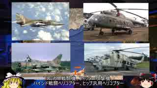 Raven 21 is Down 前編【Command: Modern Air / Naval Operations】ゆっくり実況プレイ#13