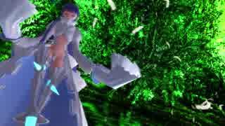【Fate/MMD】ぐだ男とメルトリリスで蜜月アン・ドゥ・トロワ