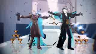 【Fate/MMD】弊デア主戦力選抜メンバーで《ヒバナ》
