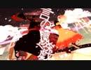 【第4回MMD鬼徹桃祭り】言ノ葉遊戯