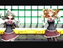 【MMD艦これ】【MMD11周年】伊艦組で脳漿炸裂ガール