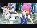 【ミリシタ13人ライブ】「brave HARMONY」(2nd衣装) 【1080p60/ZenTube4K】
