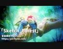 【無料フリーBGM】不思議な森の民族音楽「Sketch_Forest」
