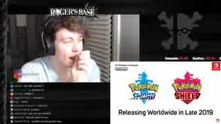 【2/28 Pokemon_ダイレクト】RogersBase兄