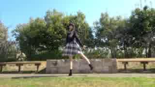 【まなみん】チョコレイト・ディスコ(2012-mix)/Perfume【踊ってみました。】