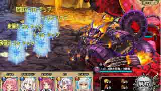 【花騎士】炎熱の迷宮 紅蓮の神蟲核 コ