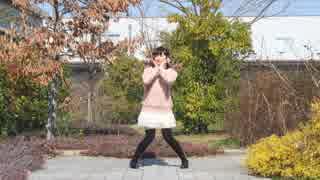【文月きい】好き!雪!本気マジック【踊ってみた】