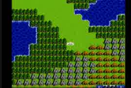 ドラゴンクエストIII - おおぞらをとぶ【 1080p 】