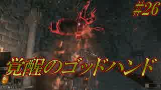 ダークソウル3・終わる世界 #26 ~ソウ