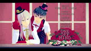 【MMDアイナナ】ONE OFF MIND【Re:vale】