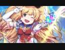 【新カード】無限進化!ラブリー★モニカと無貌の魔女ウィッチ【シャドウバース】