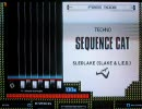 CS GOLD SEQUENCE CAT Another【デジカメ撮影】