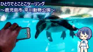 ひとりでとことこツーリング82 ~鹿児島市平川動物公園~