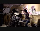 Queen「Tie Your Mother Down」Drum Cover