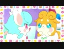【音MAD】ココタマポップ「BABY P」