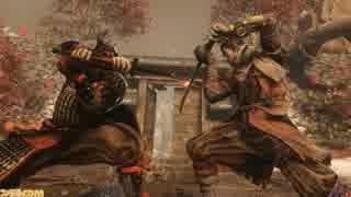 【発売直前20分に渡る最新プレイ公開】「隻狼:Shadows Die Twice SEKIRO SHADOWS DIE TWICE」