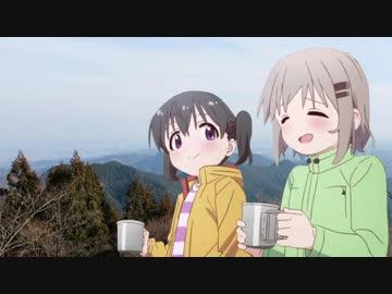 【ヤマノススメ】聖地巡礼★3rd「関八州見晴台」