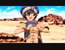 グリムノーツ The Animation 第9話 熱砂のアラジン