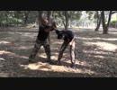 インドの特殊部隊のトレーニング