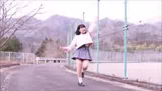 【眠兎】愛言葉Ⅲ 踊ってみた【卒業】