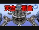 【マインクラフト】レルムインスピレーション 建築見学会 4th Dimension アンディ...
