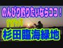 釣り動画ロマンを求めて 234釣目(杉田臨海緑地)