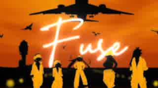 【VOCARAP】Fuse 【Torero feat.Takahiro】