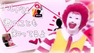 【東方】復活した道化師 〜 Resurrected C