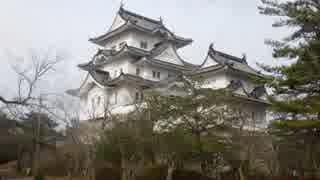 【ゆっくり】徒歩で日本一周part549【亀山→南山城】
