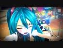 【初音ミク】 Project DIVA PV 『WAA!!!!』