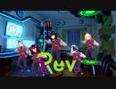 【Rev.の日常】 バ ジ る Rev.