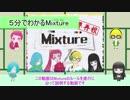 『カルタ×印刷』Mixtureの遊び方