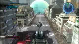 【地球防衛軍5】レンジャーいんしば St.59 防壁突入